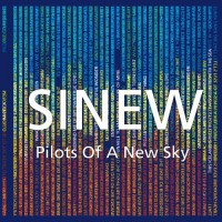 Purchase Sinew - Pilots Of A New Sky