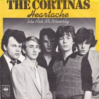 Purchase The Cortinas - Heartache (VLS)
