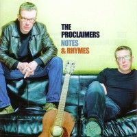 Purchase The Proclaimers - Notes & Rhymes
