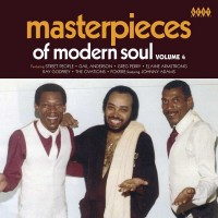 Purchase VA - Masterpieces Of Modern Soul Vol. 4