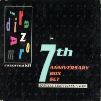 Purchase VA - Razormaid 7Th Anniversary Box Set CD7