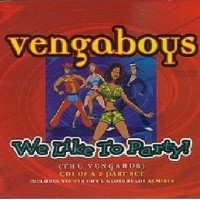 Purchase Vengaboys - We Like To Party! CD2