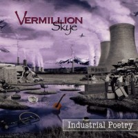 Purchase Vermillion Skye - Industrial Poetry