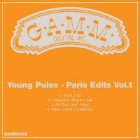 Purchase Young Pulse - Paris Edits Vol. 1