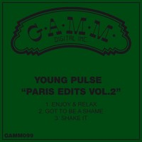 Purchase Young Pulse - Paris Edits Vol. 2