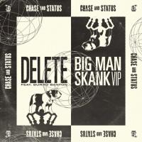 Purchase Chase & Status - Delete / Big Man Skank (CDS)