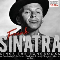 Purchase Frank Sinatra - Frank Sinatra Sings The Songbooks, Vol. 4