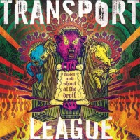 Purchase Transport League - Twist And Shout At The Devil