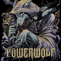 Purchase Powerwolf - Metallum Nostrum