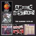 Buy Angelic Upstarts - The Albums 1979-82: Teenage Warning CD1 Mp3 Download