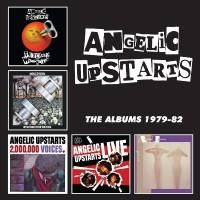 Purchase Angelic Upstarts - The Albums 1979-82: Teenage Warning CD1