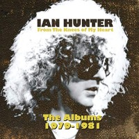 Purchase Ian Hunter - From The Knees Of My Heart