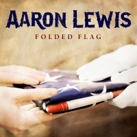 Purchase Aaron Lewis - Folded Flag (CDS)
