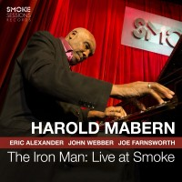 Purchase Harold Mabern - The Iron Man: Live At Smoke CD2