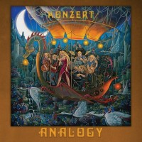 Purchase Analogy - Konzert