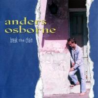 Purchase Anders Osborne - Break The Chain