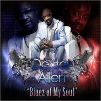 Purchase Dexter Allen - Bluez Of My Soul