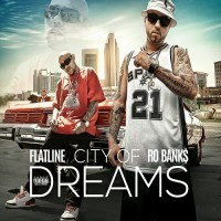 Purchase Flatline (USA) - City Of Dreams (With Ro Banks)