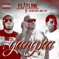 Purchase Flatline (USA) - Gangsta (CDS)