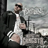 Purchase Flatline (USA) - Respect My Gangsta
