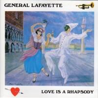 Purchase General Lafayette - Love Is A Rhapsody