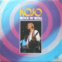 Purchase Kojo - Rock'n'roll (Vinyl)