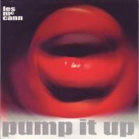 Purchase Les Mccann - Pump It Up