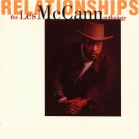 Purchase Les Mccann - Relationships: The Les McCann Anthology CD1
