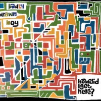 Purchase Badly Drawn Boy - How Did I Get Here?