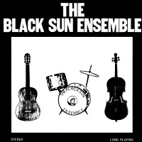 Purchase Black Sun Ensemble - The Black Sun Ensemble (Vinyl)