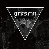 Purchase Grusom - Diy Demo (EP)