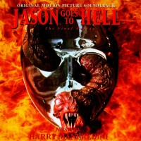 Purchase Harry Manfredini - Jason Goes To Hell - The Final Friday