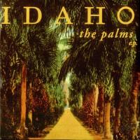 Purchase Idaho - The Palms (EP)