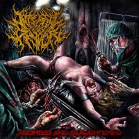 Purchase Internal Devour - Aborted And Slaughtered