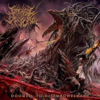 Purchase Internal Devour - Doomed To Disembowelment
