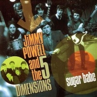 Purchase Jimmy Powell & The 5 Dimensions - Sugar Babe