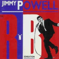 Purchase Jimmy Powell & The Five Dimensions - R&B Sensation