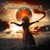 Purchase Acacia Avenue - Worlds Apart