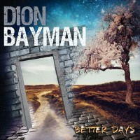 Purchase Dion Bayman - Better Days