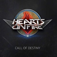 Purchase Hearts On Fire - Call Of Destiny