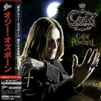 Purchase Ozzy Osbourne - The Great & Powerful CD1