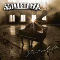 Purchase Serious Black - First Light