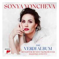 Purchase Sonya Yoncheva - The Verdi Album