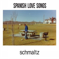 Purchase Spanish Love Songs - Schmaltz