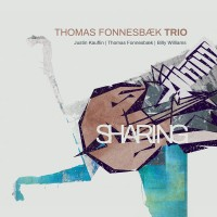 Purchase Thomas Fonnesbæk Trio - Sharing