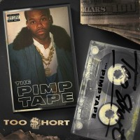 Purchase Too $hort - The Pimp Tape