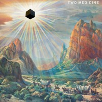 Purchase Two Medicine - Astropsychosis