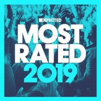 Purchase VA - Defected Presents Most Rated 2019