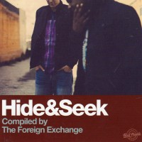 Purchase VA - Hide & Seek (Compiled By The Foreign Exchange)
