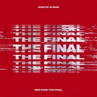 Purchase Ikon - New Kids : The Final